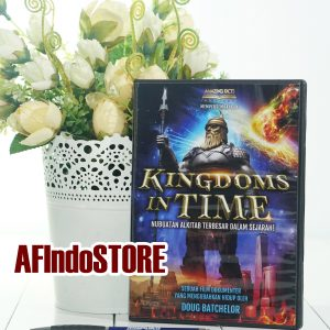Kingdom in Time